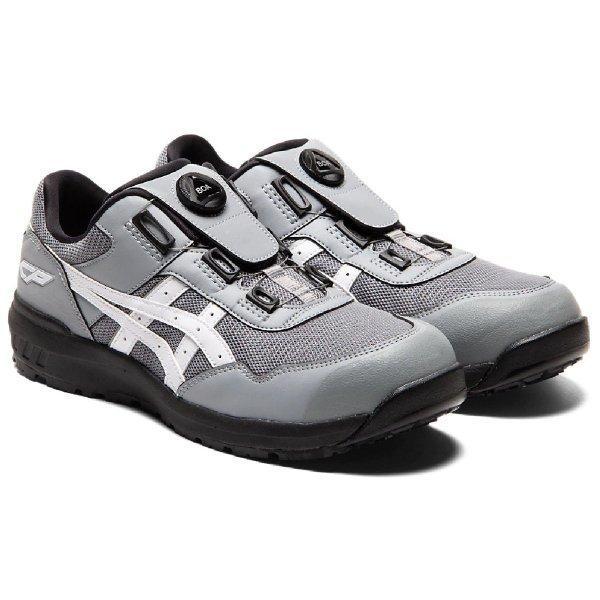 asics 安全靴 ウィンジョブ Boaシステム採用 セーフティスニーカー CP-209|workway|18