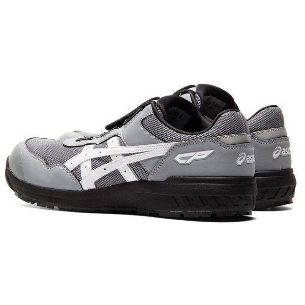 asics 安全靴 ウィンジョブ Boaシステム採用 セーフティスニーカー CP-209|workway|03