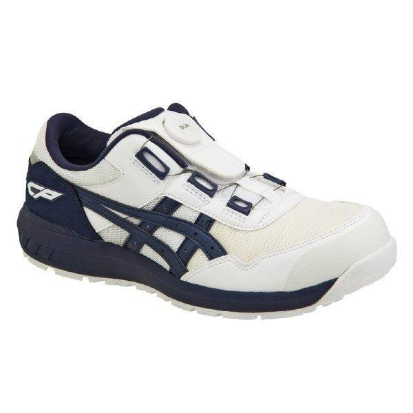 asics 安全靴 ウィンジョブ Boaシステム採用 セーフティスニーカー CP-209|workway|19