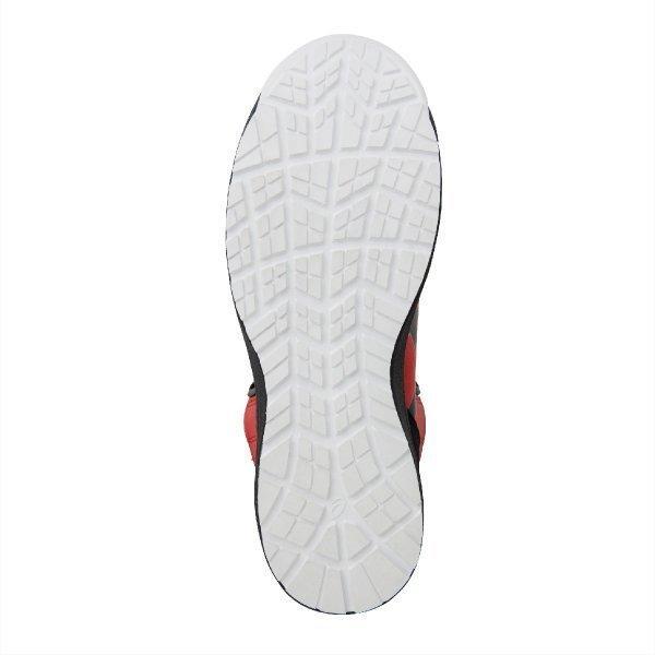 asics ウィンジョブ  Boaシステム採用 セーフティスニーカー CP-304 先芯入り作業靴 workway 11