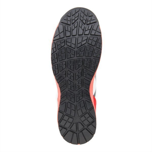 asics ウィンジョブ  Boaシステム採用 セーフティスニーカー CP-304 先芯入り作業靴 workway 16