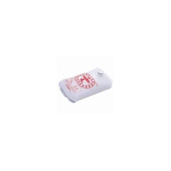 (業務用20セット) ヤマト 実用のり 4KG-J 4kg袋入