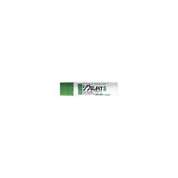 (業務用20セット) トンボ鉛筆 スティックのりしわなしピット PT-TAS 20本