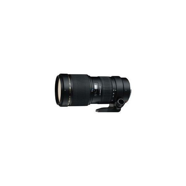 TAMRON ModelA001 交換レンズSP AF70-200mm F/2.8 Di LD [IF] MACROキヤノン用 SPAF70-200F2.8-CA