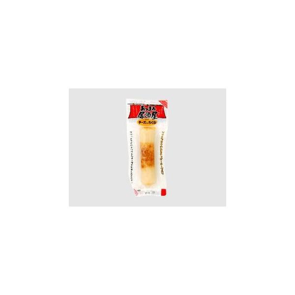 日本橋菓房 おつまみ居酒屋 チーズ入りちくわ 1本 x12 m 【4560187800870】【4560187800870】