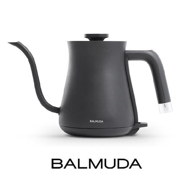 【送料無料】BALMUDA The POT ザ・ポット K02ABK バルミューダ ブラック黒 高機能デザイン家電 バルミューダ
