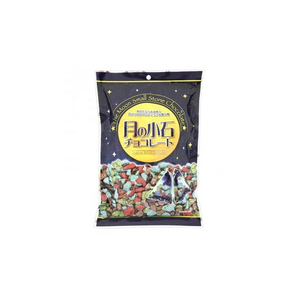 送料無料 タクマ食品 月の小石チョコレート 10×6個入
