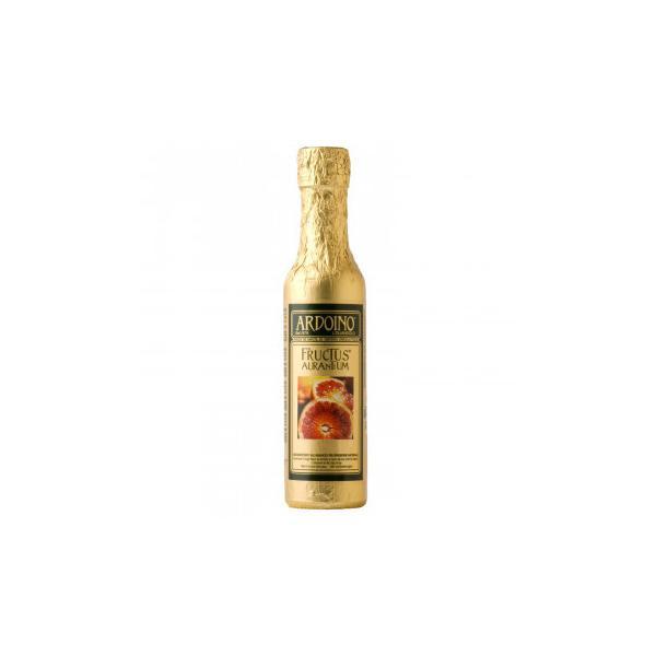 送料無料 アルドイーノ エキストラヴァージンオリーブオイル ブラッドオレンジ風味 250ml 12本セット 152