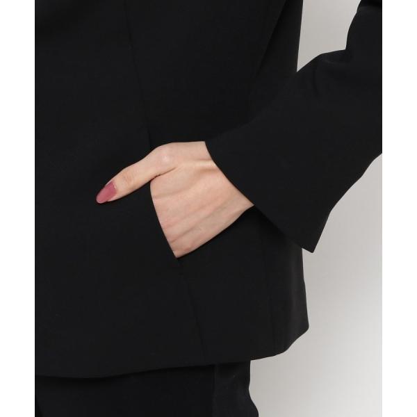 esche(エッシュ)トリクシオン テーラードジャケット