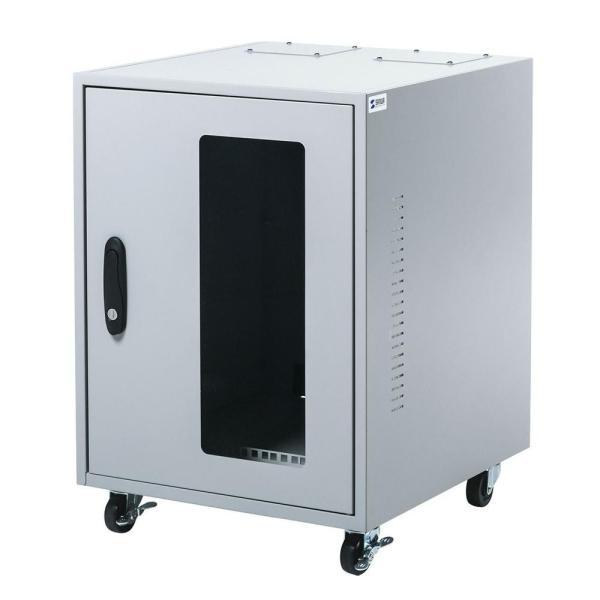 スピード対応 全国送料無料 サンワサプライ 簡易防塵ハブボックス 年間定番 6U MR-FAHBOX6U対策 ロック オフィス