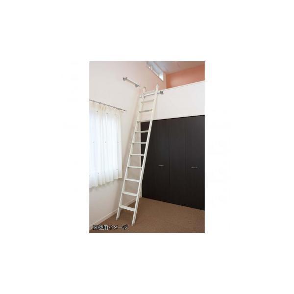ロフト昇降用はしご ◆セール特価品◆ LD1-31 お買い得品