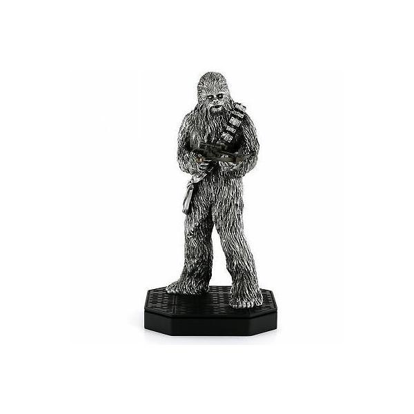 訳あり品送料無料 フィギュア スターウォーズ Star Wars 舗 By Royal Edition 017926 Chewbacca Figurine Limited Selangor