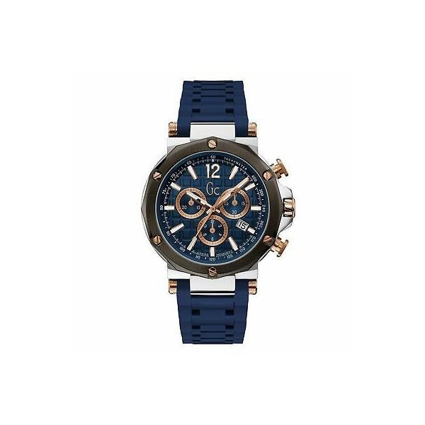 腕時計 ジーシー メンズ GC Y53007G7MF Chronograph お買得 Spirit Men's サービス Wristwatch