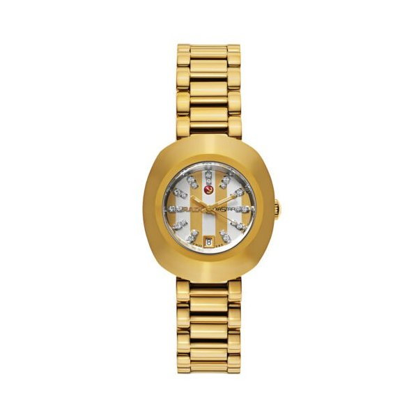 腕時計 ラドー レディース Rado 発売モデル Women's Automatic 新品未使用 Watch R12416804