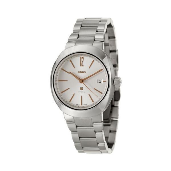 腕時計 ラドー 店 海外並行輸入正規品 メンズ Rado Men's Watch R15513113 Automatic