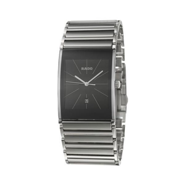 腕時計 ラドー メンズ Rado Watch R20861159 気質アップ 全商品オープニング価格 Men's Quartz