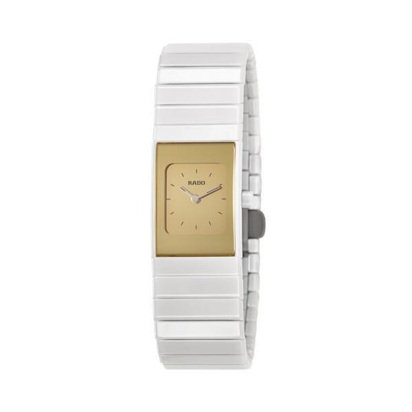 人気海外一番 腕時計 ラドー レディース Rado Women's R21710252 Quartz 2020A/W新作送料無料 Watch