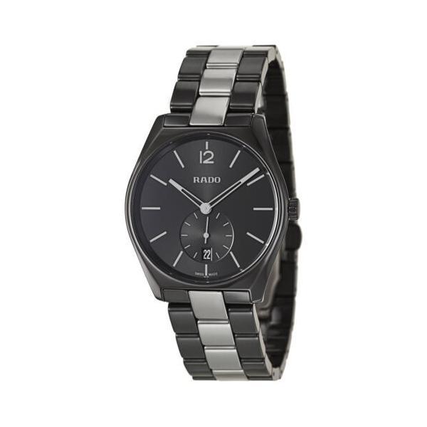 腕時計 美品 ラドー メンズ Rado Quartz 在庫あり R27081157 Men's Watch