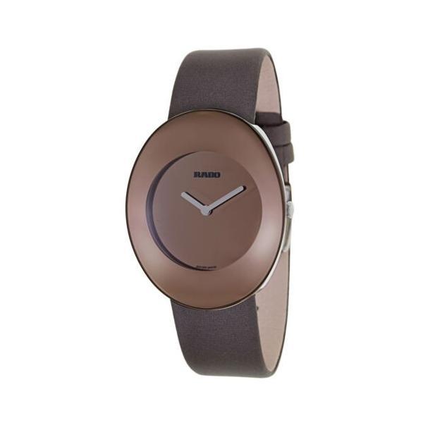 100%品質保証! 保障 腕時計 ラドー レディース Rado Women's Quartz Watch R53739336