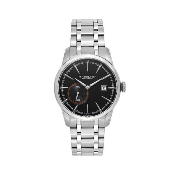 腕時計 ハミルトン メンズ Hamilton American SALE開催中 Automatic H40515131 Men's Watch Classic 2020モデル