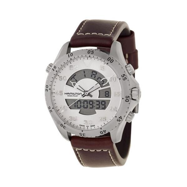 腕時計 ハミルトン メンズ Hamilton Khaki Aviation H64514551 Watch Flight 安売り 格安SALEスタート Quartz Men's Timer