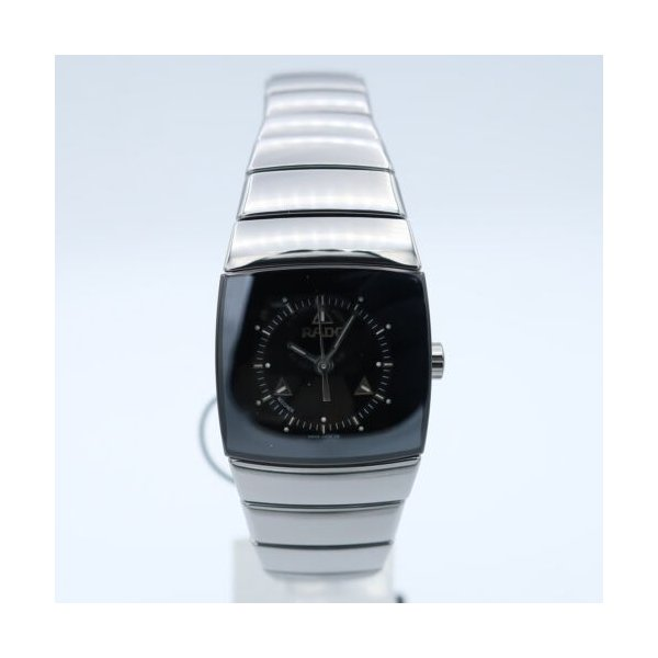 ギフ_包装 腕時計 ラドー 別倉庫からの配送 レディース Rado Watch R13780152-SD Women's Quartz