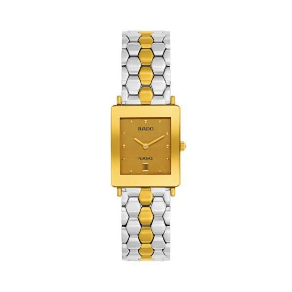 腕時計 お得セット ラドー レディース Rado Watch Quartz ☆最安値に挑戦 Women's R48843257