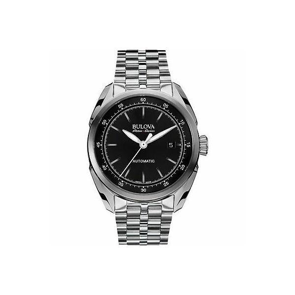 腕時計 ブローバ 再入荷/予約販売! Bulova 在庫限り 63B193 Accu-Swiss Gent's Wristwatch Tellaro