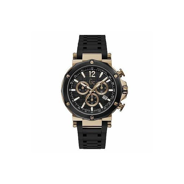 70%OFFアウトレット 腕時計 ジーシー メンズ 2020 GC Y53008G72MF Spirit Chronograph Men's Wristwatch