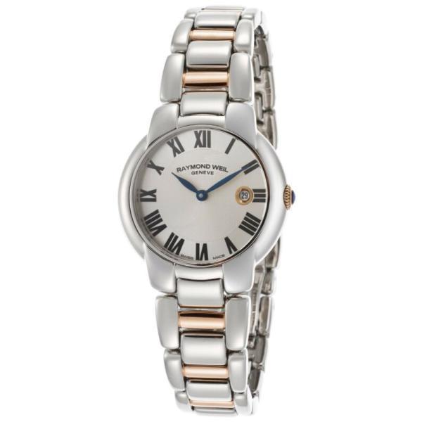 腕時計 蔵 レイモンドウイル レディース Raymond Weil Women's Swiss Quartz Watch 早割クーポン Tone 01659 S5 5229 Two Steel Stainless