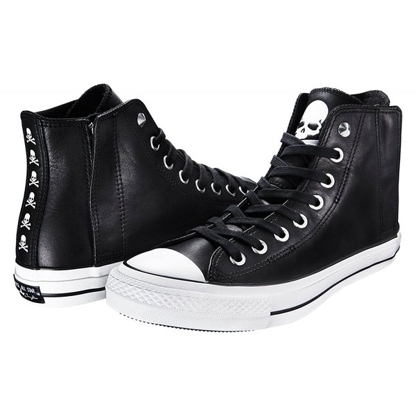 【Amazon.co.jp限定】CONVERSE x mastermind JAPAN ALL STAR 100 Z Hi コンバース 27cm|world-surprise