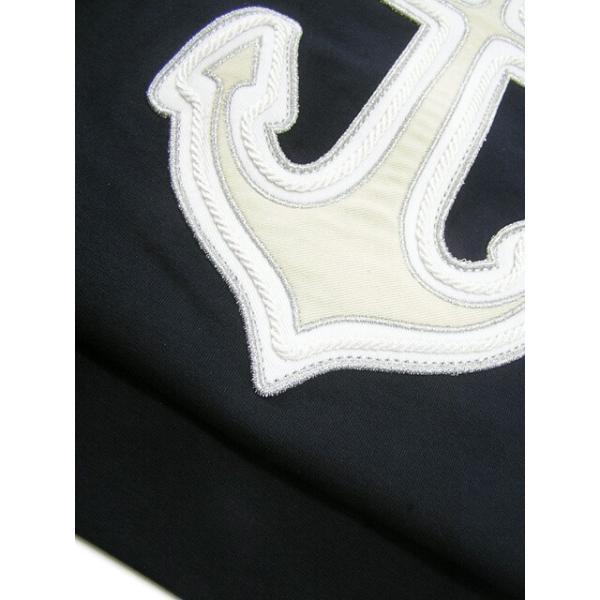 モンクレール MONCLER KIDS ユニセックス スウェットシャツ MAGLIA GIROCOLL 8065205 809AC B ネイビー/742/セール worldclub 11