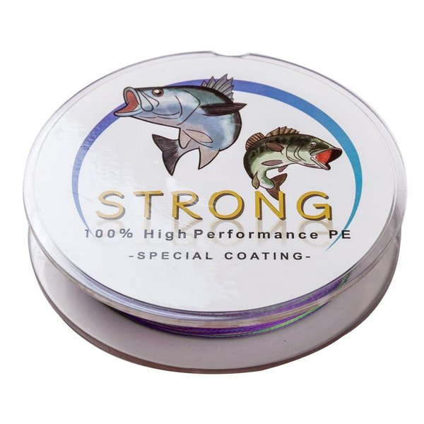 オルルド釣具 PEライン ハイパフォーマンスPE 「ストロング」 1000m|worlddepartyafuu