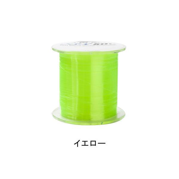 オルルド釣具 ナイロンライン USN500「Ultra Soft Nylon(ウルトラソフトナイロン)」|worlddepartyafuu|03