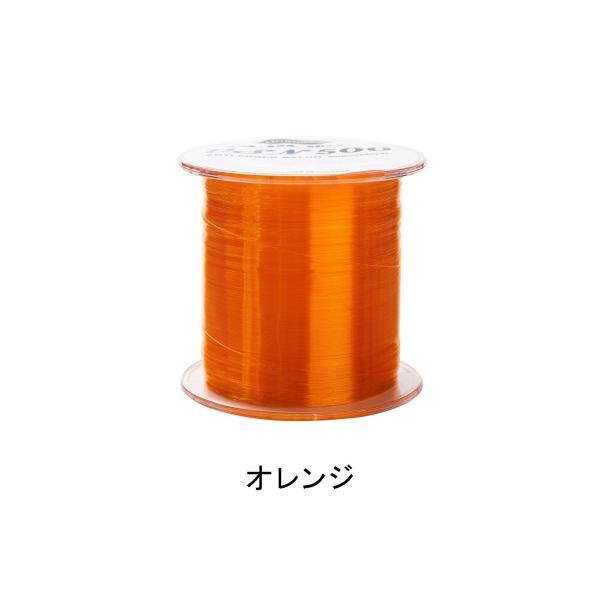 オルルド釣具 ナイロンライン USN500「Ultra Soft Nylon(ウルトラソフトナイロン)」|worlddepartyafuu|04