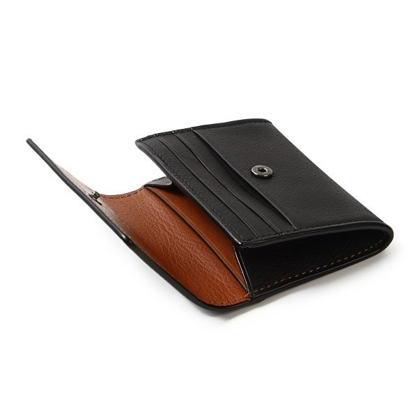 コーチ コインケース COACH メンズ 本革 小銭入れ アウトレット ブラック F24652 BLK ギフトボックス付き|worlddrive|04