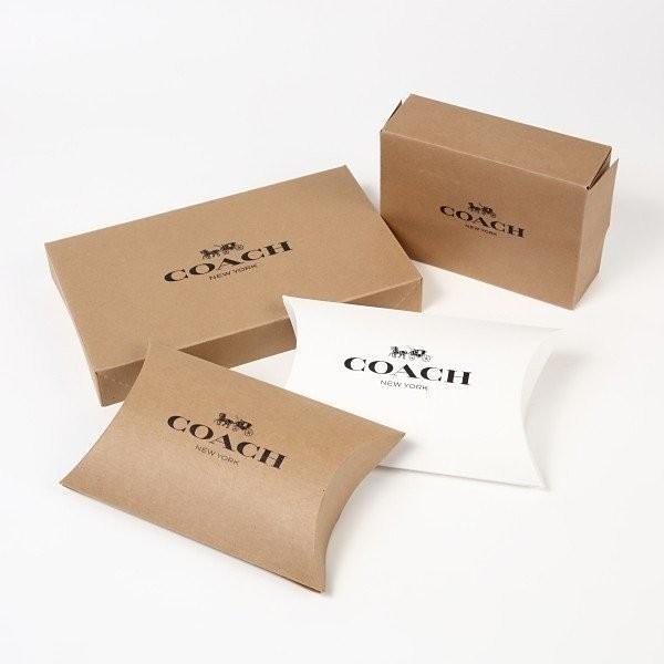 COACH コーチ コインケース 小銭入 F52394 SVDN8  新品 コーチギフトボックス付き|worlddrive|05
