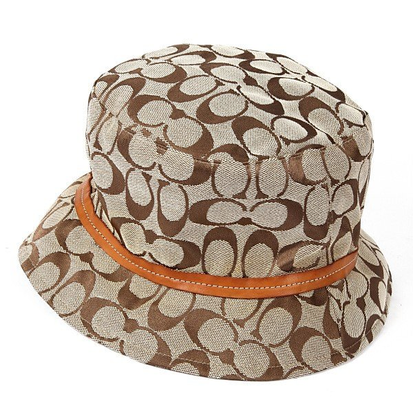 コーチ帽子 COACH コーチ シグネチャー 帽子 レディース|worlddrive|02
