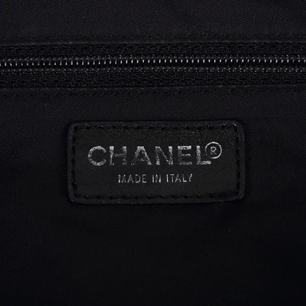 シャネル CHANEL バッグ ブラック トートバッグ 6407369|worlddrive|05