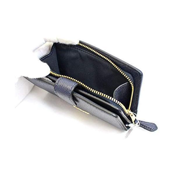 COACH コーチ 財布 二つ折り財布 レザー レディース f11484immid 新品 ギフトボックス付き|worlddrive|06