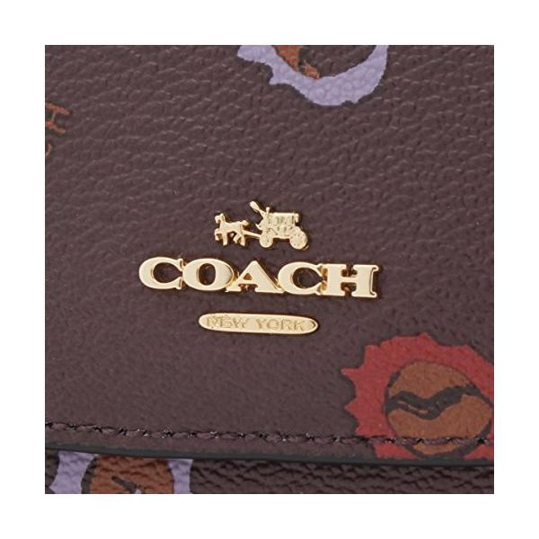 コーチ 財布 COACH アウトレット プリムローズ フローラル  ウォレット 三つ折り財布 F22969 IMFCG  コーチギフトボックス付き|worlddrive|06