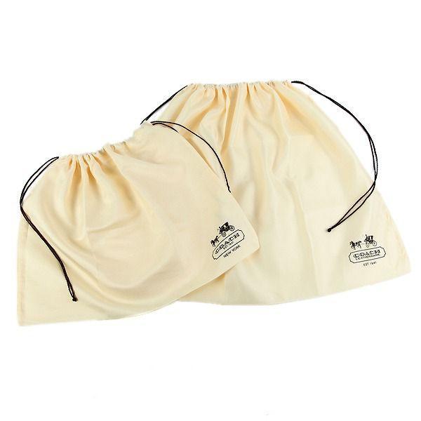 コーチ バッグ アウトレット COACH 保存袋 はLサイズです。|worlddrive