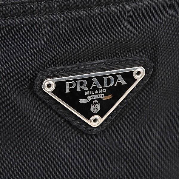 e42066dbcac6 ... プラダ PRADA バッグ ナイロン トート バッグ B5880 worlddrive  ...