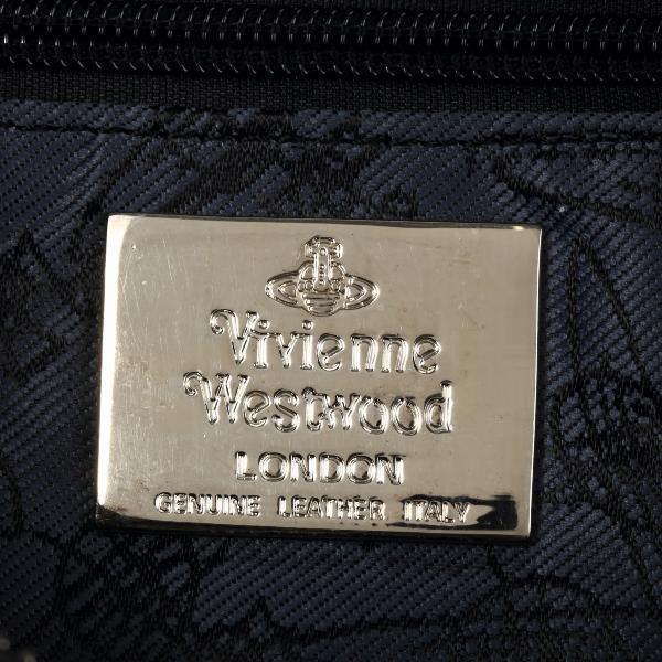 ヴィヴィアンウエストウッド vivienne westwood トートバッグ ハンドバッグ マルチ|worlddrive|04