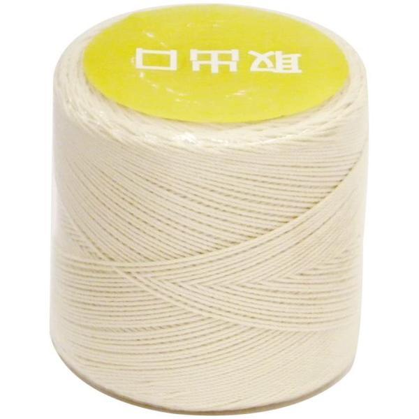 【業務用】 綿 たこ糸 無芯巻 360g 6号 C-9522