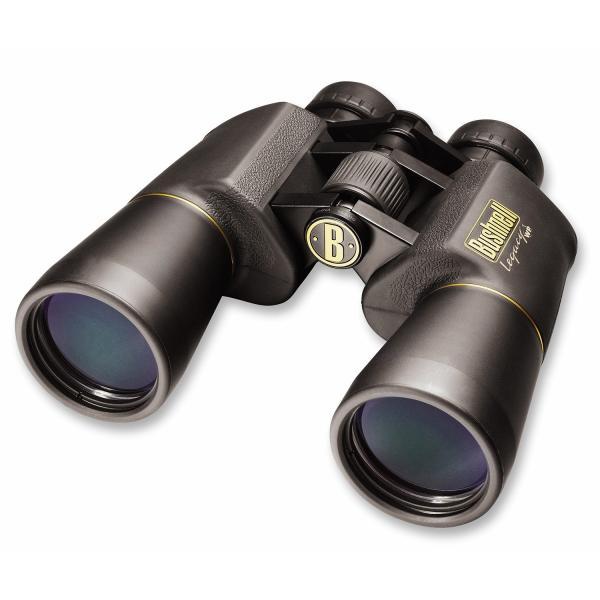 双眼鏡 レガシー10 大きな対物レンズ ロングアイレリーフで眼鏡をかけた状態で使用可能 ブッシュネル 国内正規品