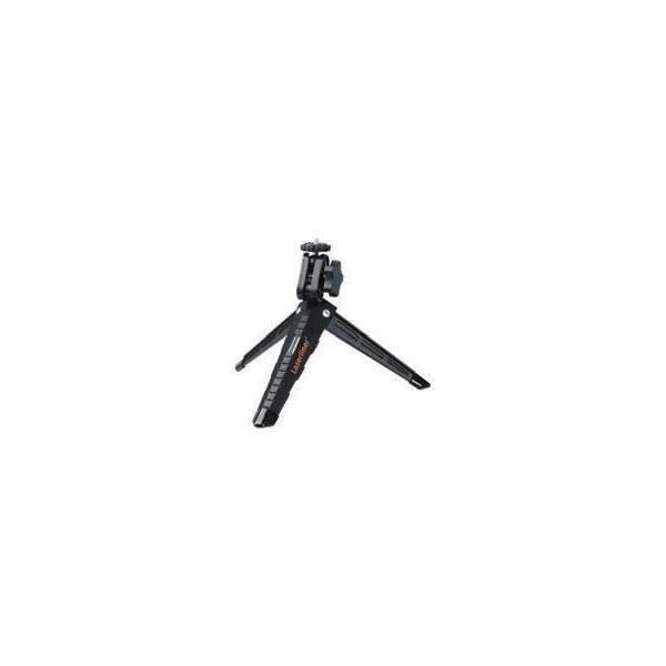 フレックスポッド 面ファスナー付 三脚 BTD-9131 レーザー距離計 環境測定器 カメラ 光学測定器用