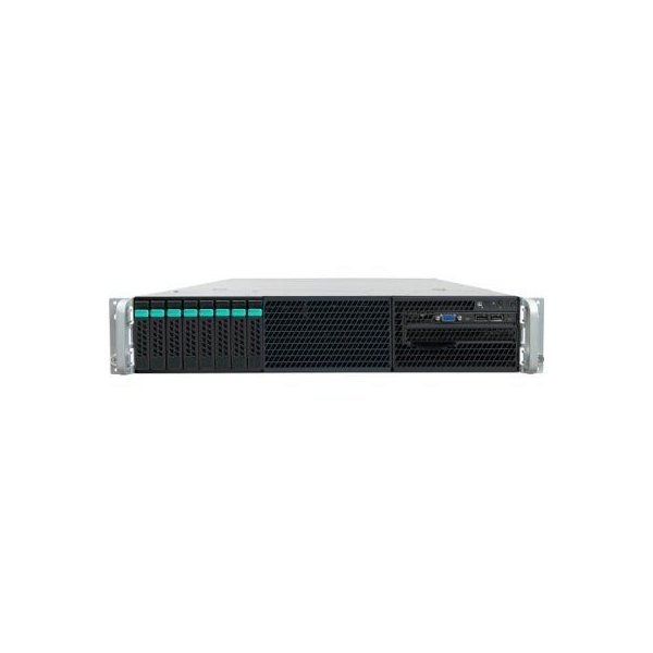 Server システム R2208GZ4GC Barebone システム - 2U Rack-mountable - Socket R LGA-2011 - 2 x Total