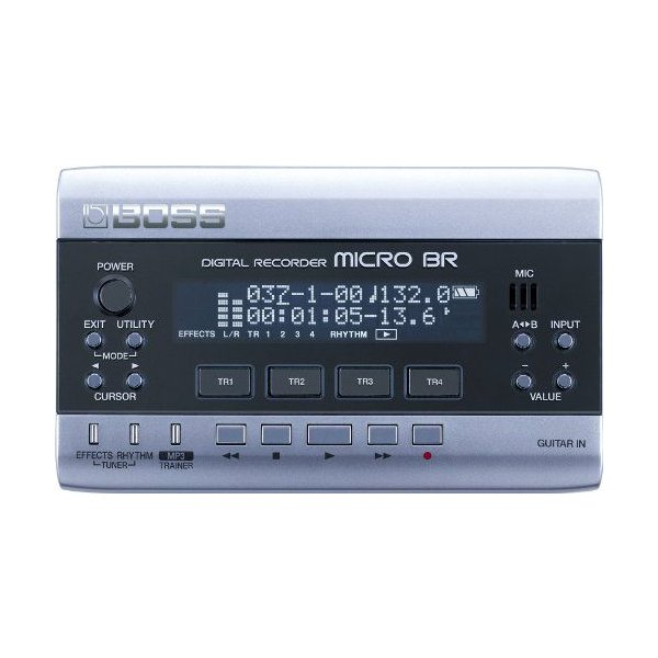 Roland DIGITAL RECORDER MICRO BR