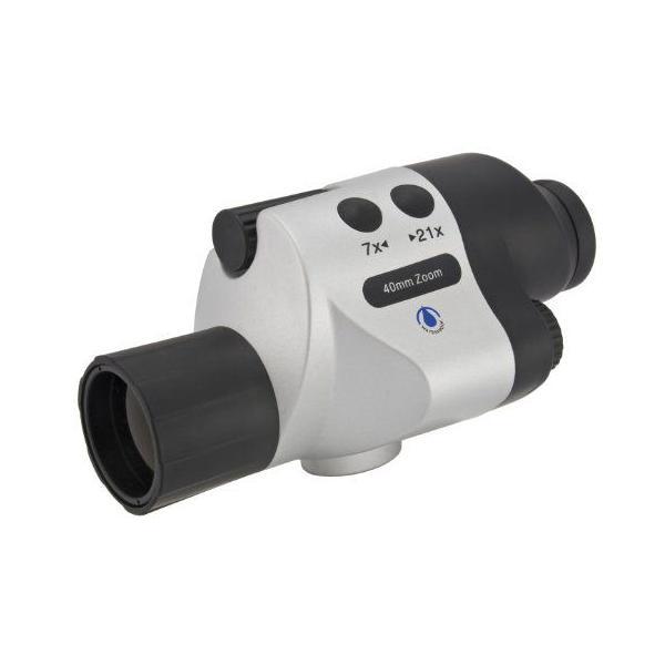 Celestron(セレストロン) 52201 Electric Zoom 7-21x40 双眼鏡 (Black)